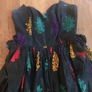 Blacky Dress